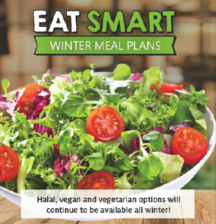 Uh Christmas Break 2020 Winter Meal Plans Available for Those Staying on Campus Over Break