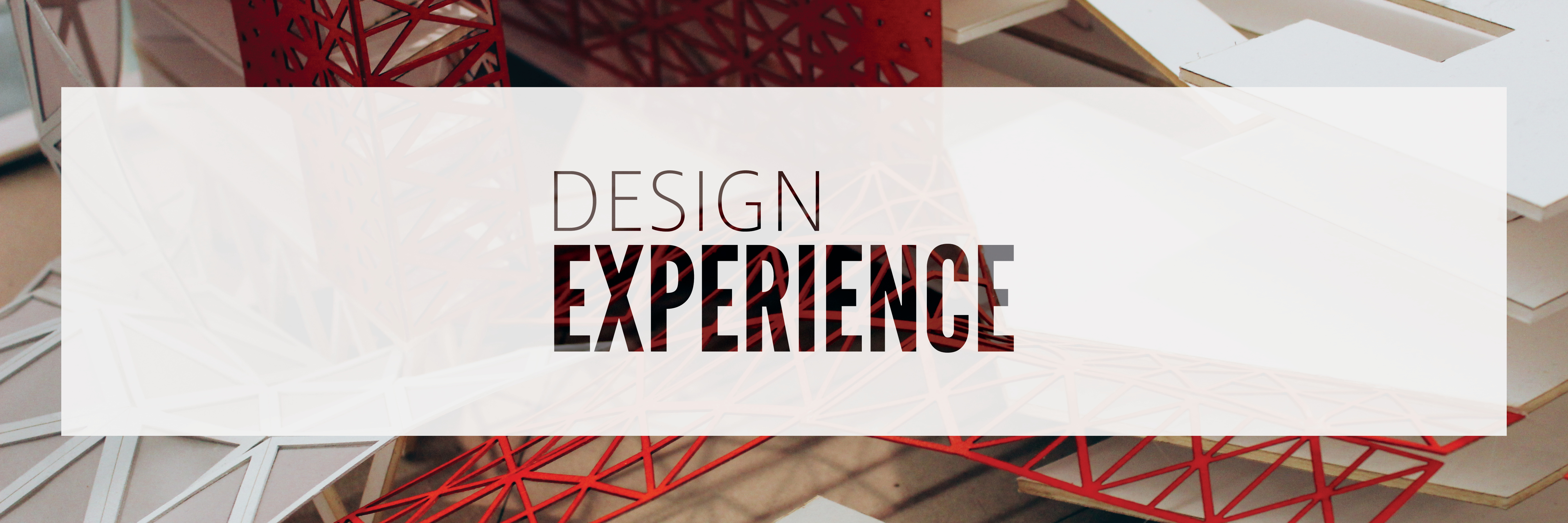 The UH Design Experience Summer Programs Are For High School, College And  Degreed Professionals Looking For A Potential Career In Architecture, ...