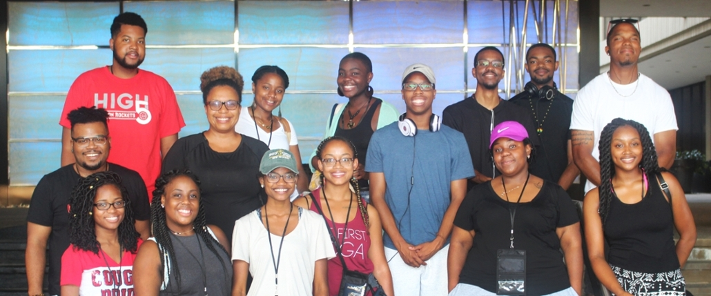 Black american culture essays