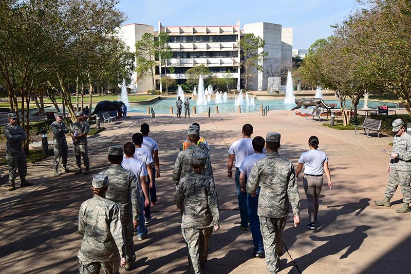 Program Requirements - University of Houston