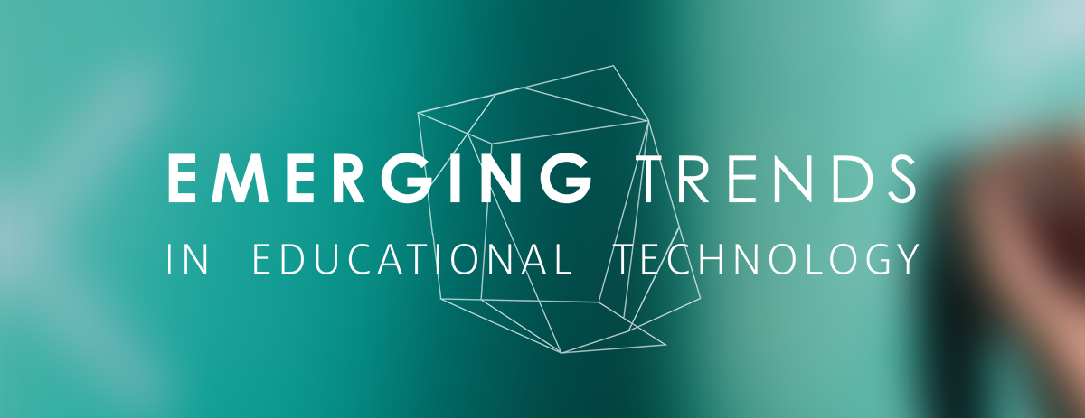 Collaborative Work Classroom ~ Emerging trends in educational technology university of