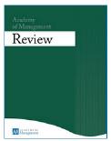 industrial organizational psychology journal articles