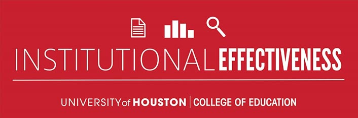 Office of institutional effectiveness university of houston - Office of institutional effectiveness ...