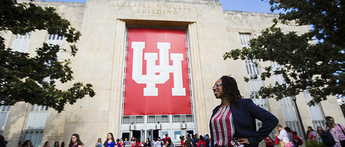 Alumni News Roundup - University of Houston