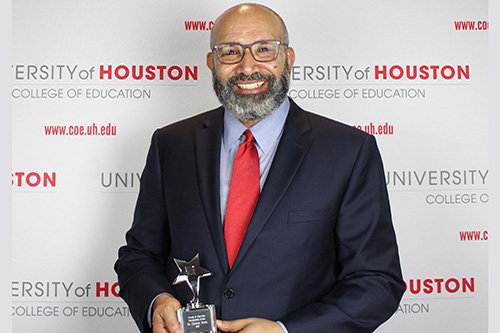 UH College of Education - University of Houston