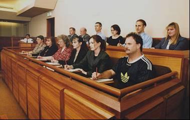 No  2811: Jury Duty