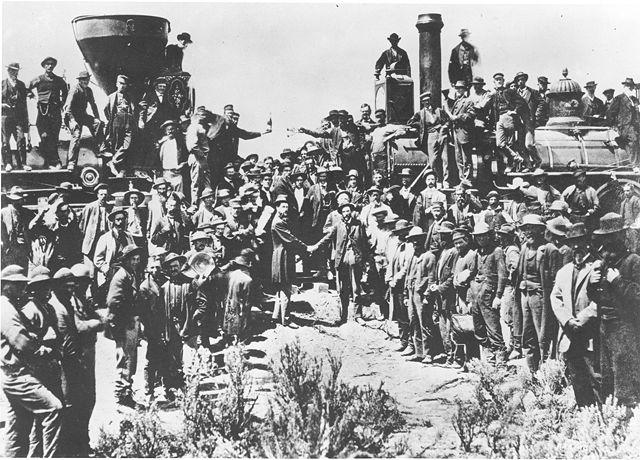 No 2844 Railroad Done