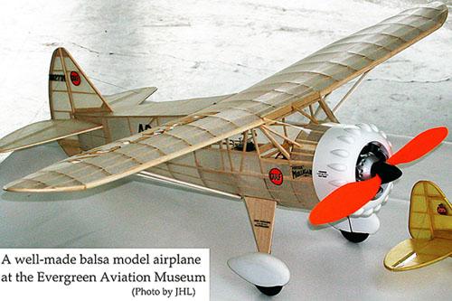 Woodwork Balsa Wood Planes Pdf Plans