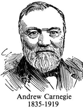 No  2304: Carnegie and Young Watt