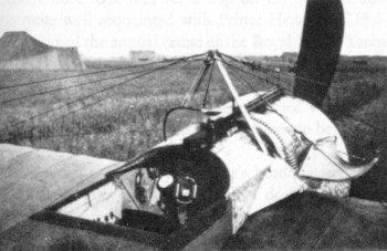 No  1369: Fokker's Interrupter Mechanism