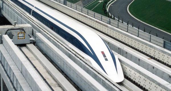 train maglev picture