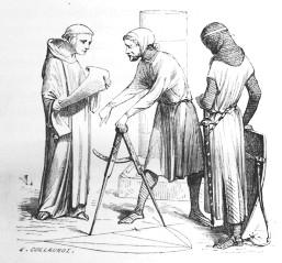 No  1530: The Medieval Mason