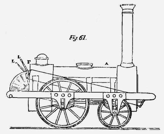 109 High Pressure Steam Engines