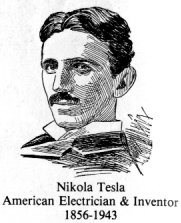 alternating current tesla. when he brashly suggested that electric motors would run better on alternating current, his professor asked where a bright student came up with such current tesla o