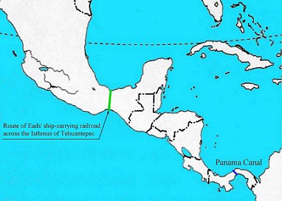 No. 1777: An UnPanama Canal