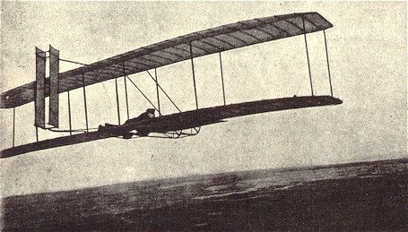 Good-looking guys wright brothers the fist plane