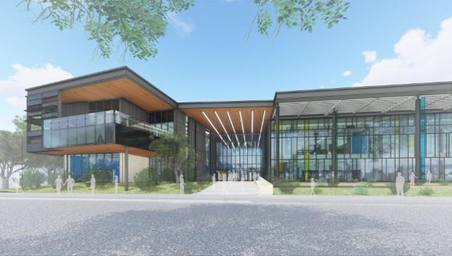 uh clear lake recreation and wellness center
