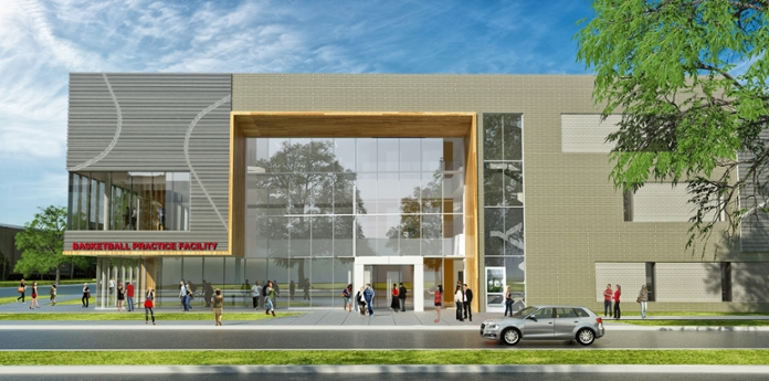 PLANNING YOUR ATHLETIC FACILITY  Wenger Corp