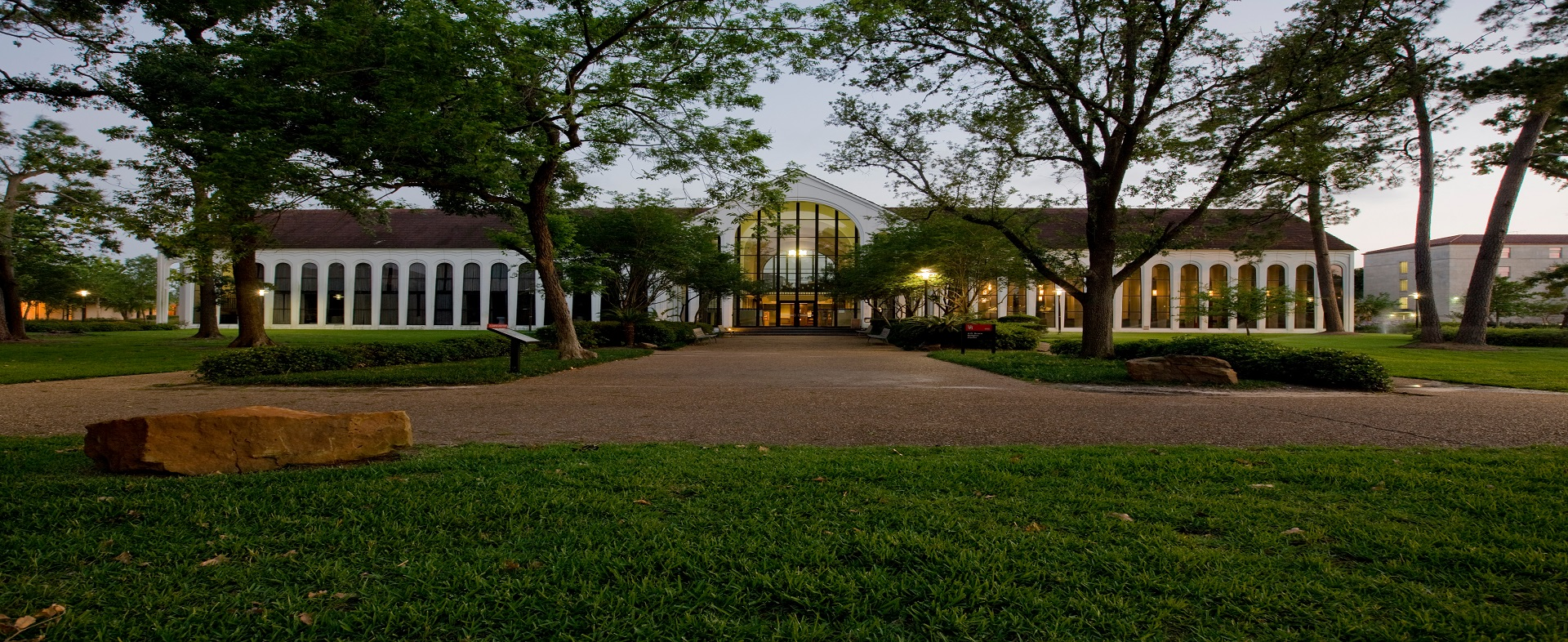 Admission Contacts and Deadlines - University of Houston