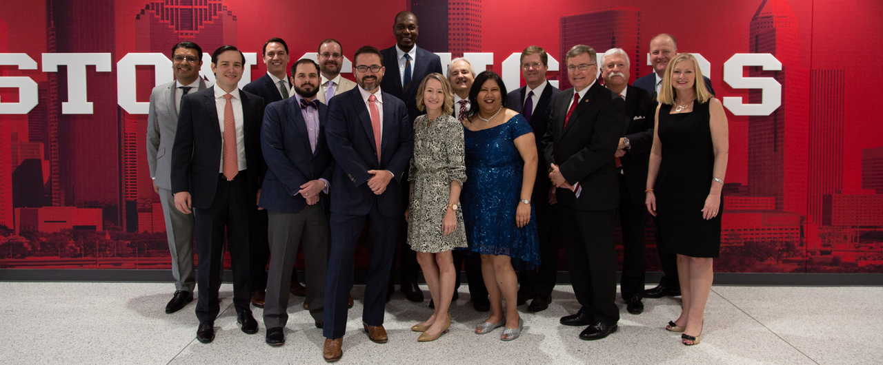 Honors College Advisory Board - University of Houston