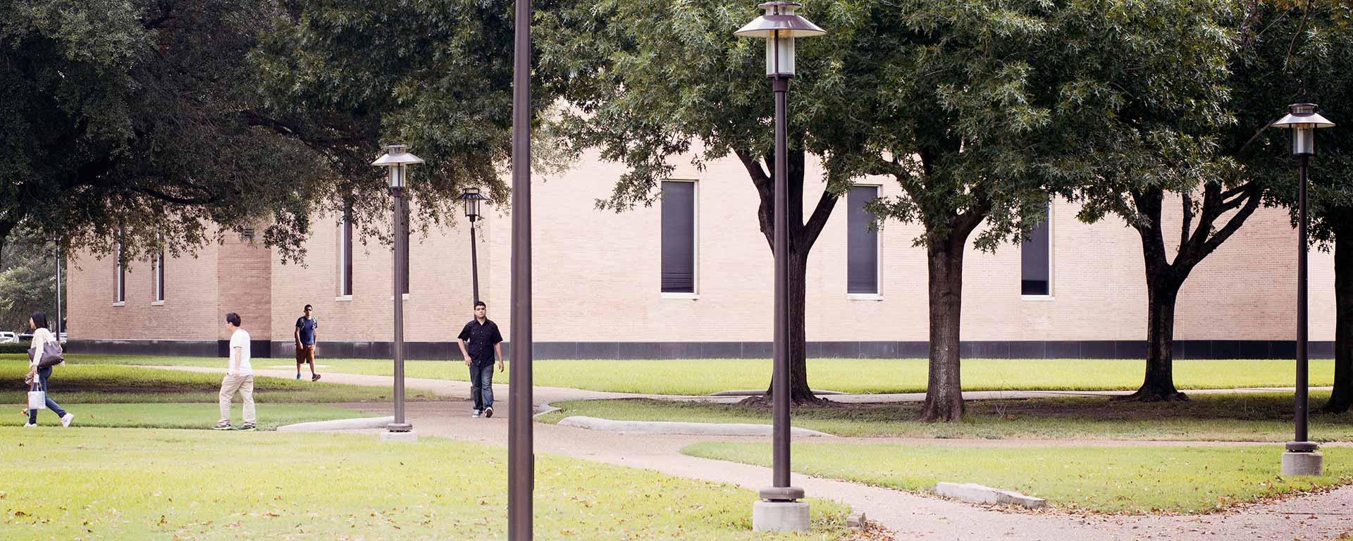 Employee Verification - University of Houston