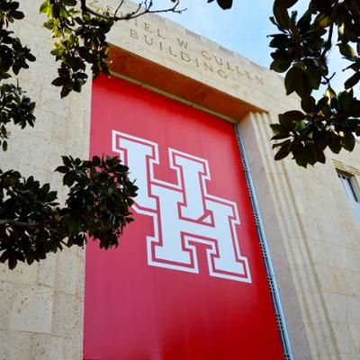Scholarships - University of Houston