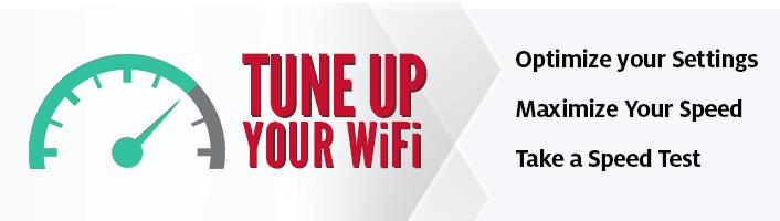 Improve Your WiFi Experience - University of Houston