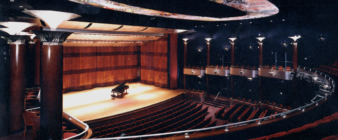 Home - UH Moores School of Music - University of Houston
