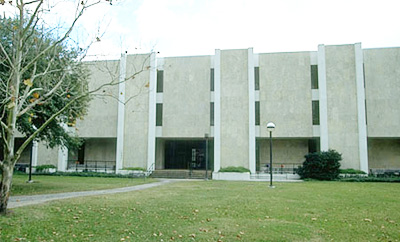 photo of the Charles F. McElhinney Hall
