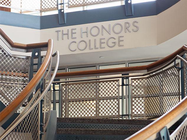 University of Houston Honors College Ranked Among Top 10 U ...