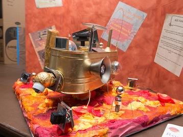 mars rover school project - photo #40