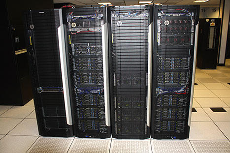 New Supercomputer Allows for Massive Data Analysis in Less ...
