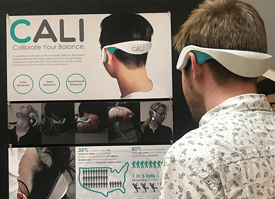 Wearable technology highlights uh industrial design for Industrial design news