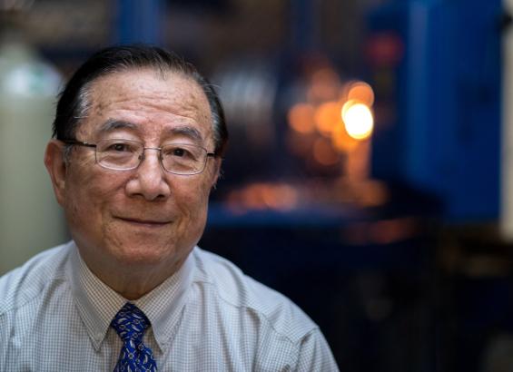 Wei-Kan Chu