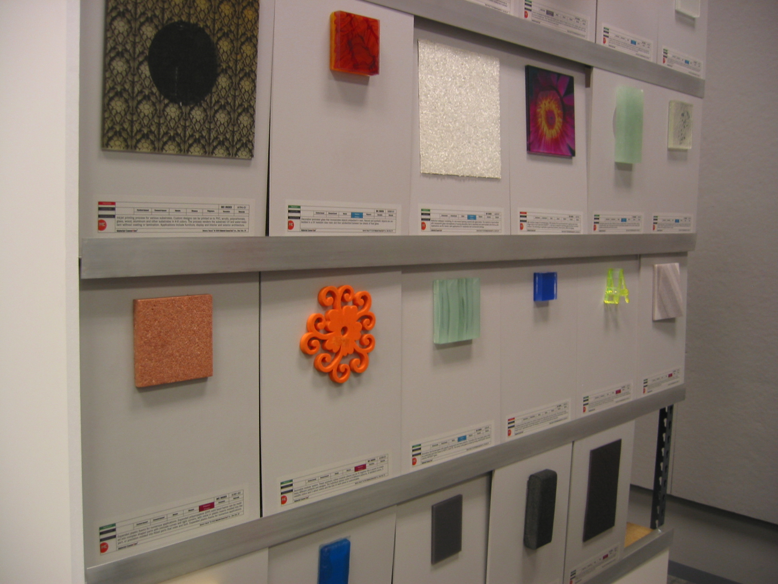 uh college of architecture housing new materials library