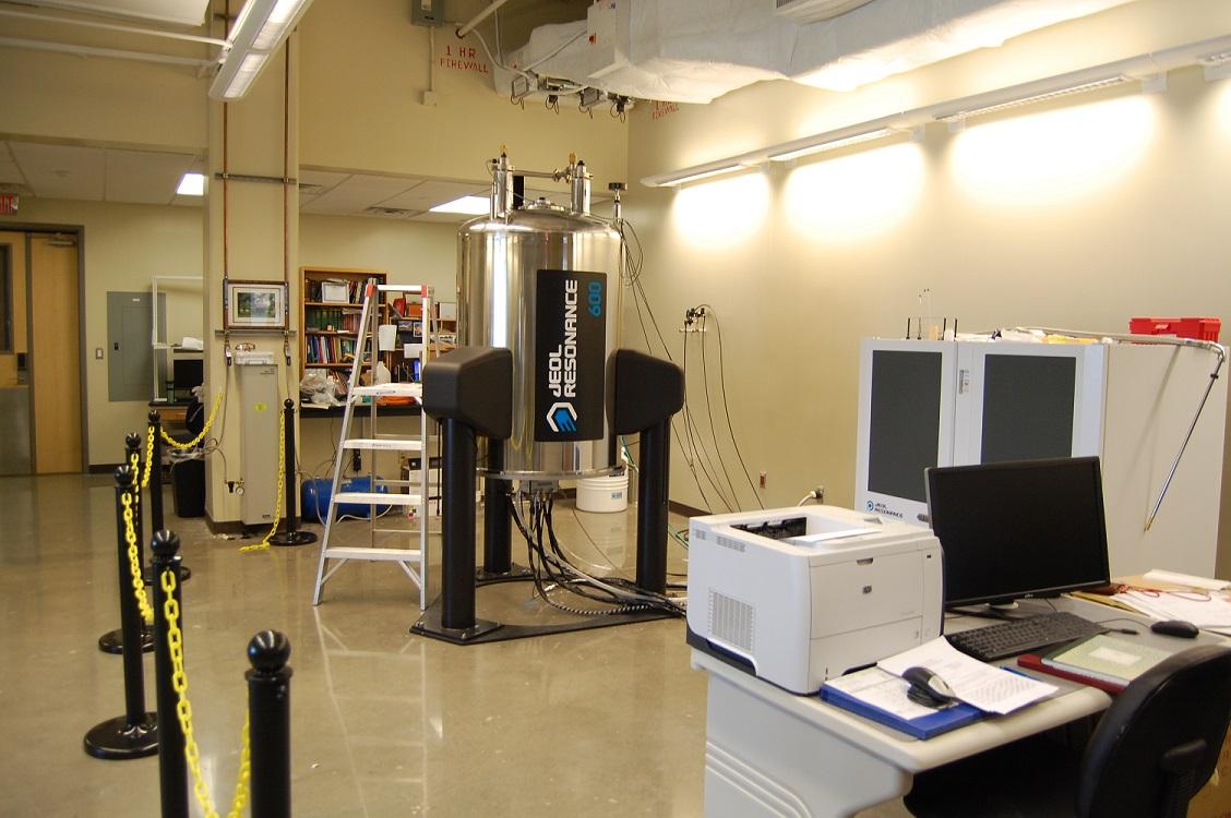 Core Nmr Laboratories University Of Houston