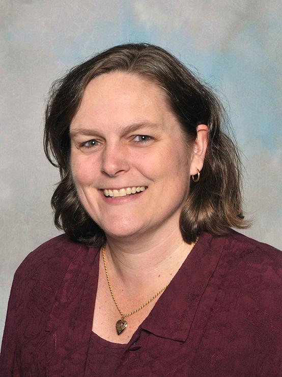 Profile: Catherine Hatfield - University of Houston