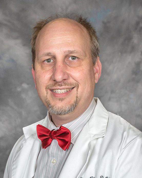 Profile: David Wallace - University of Houston