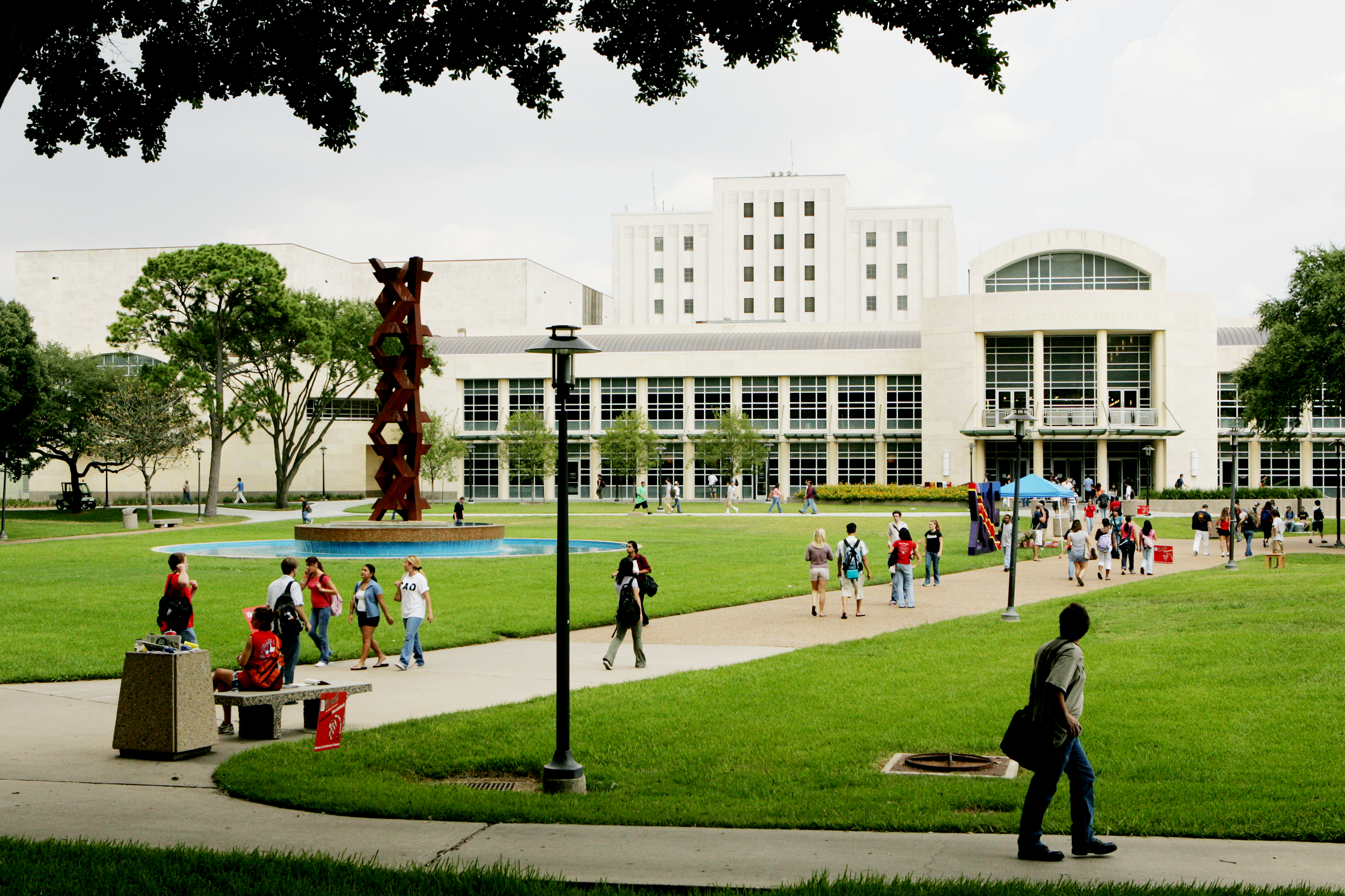 List of colleges and universities in Houston - Wikipedia