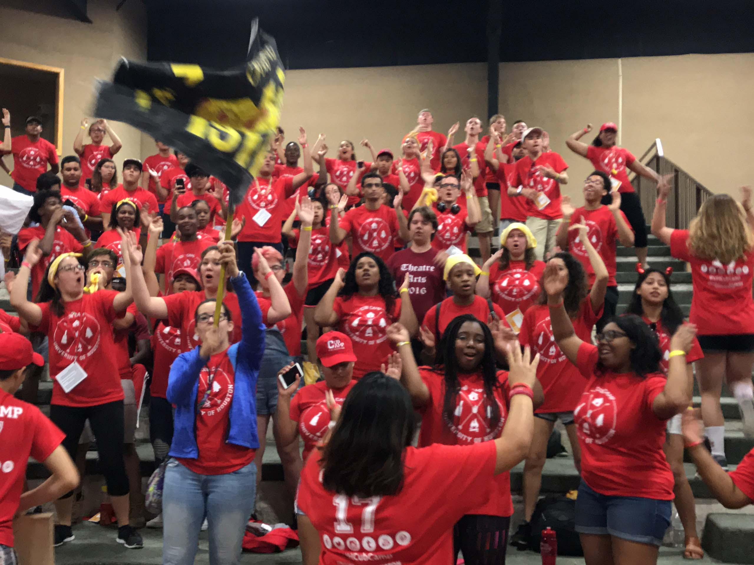 Cub Camp - University of Houston