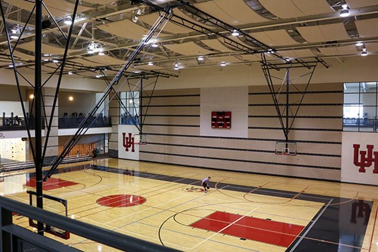 Facility Details University Of Houston