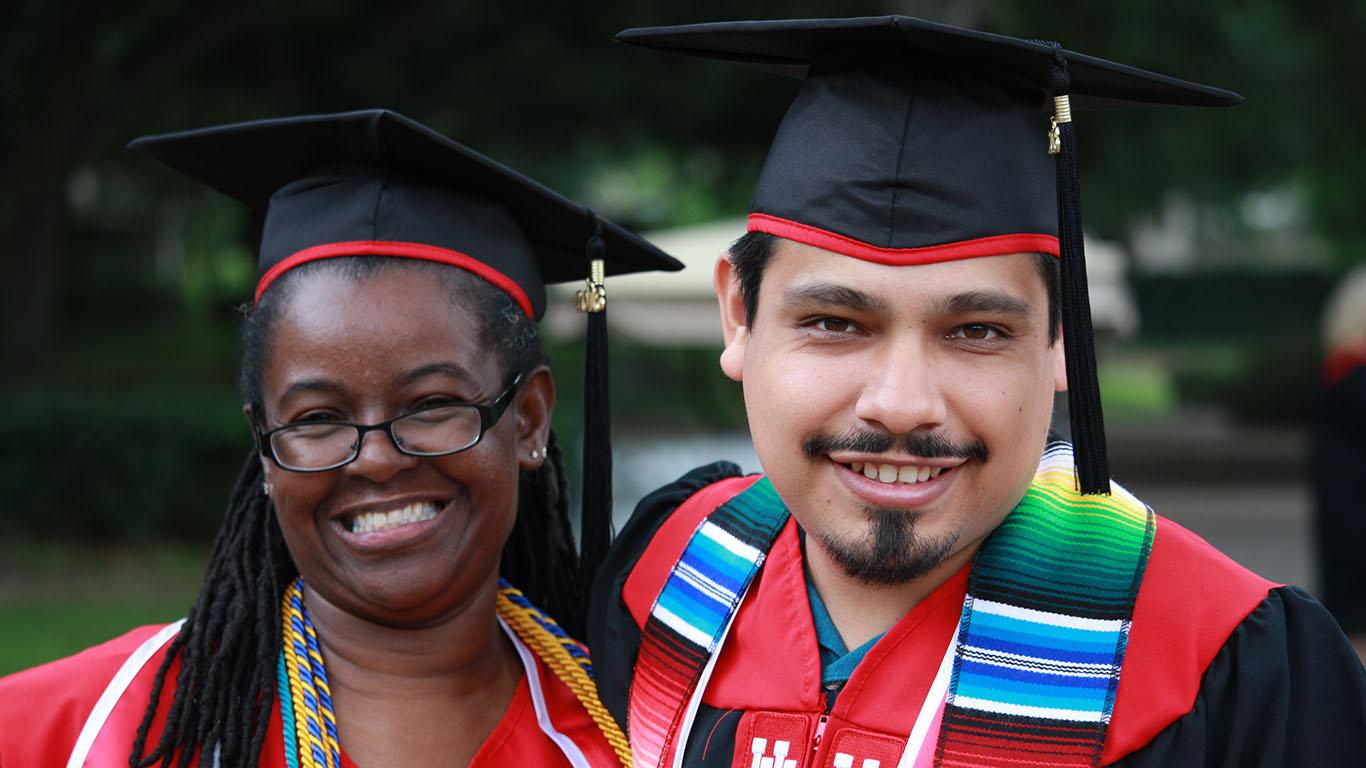 Graduation Guide - University of Houston