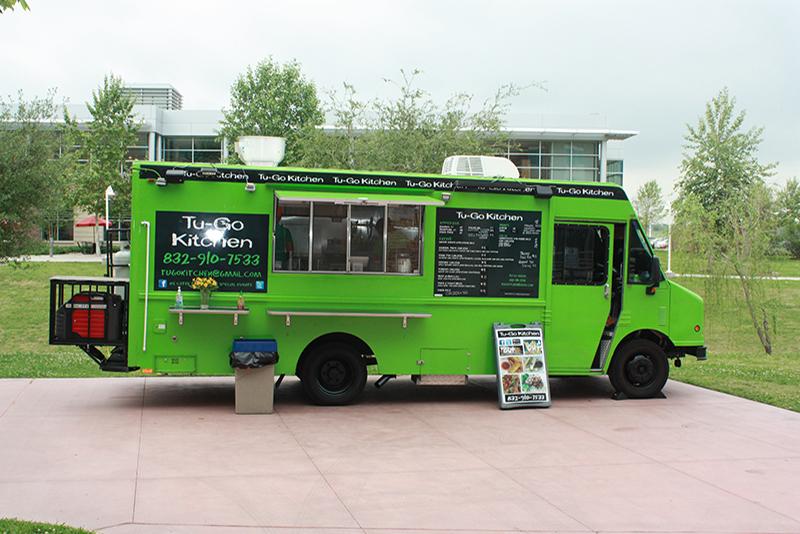 Tu Go Kitchen Food Truck