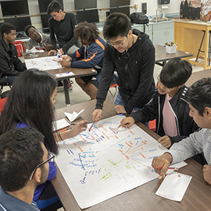 Workshops Inspire Creativity and Innovation in Future Leaders