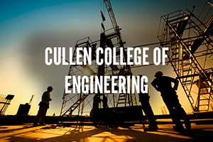 Cullen College of Engineering Image