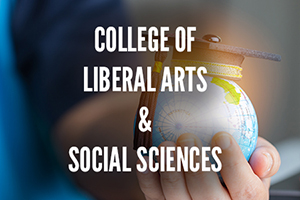 College of Liberal Arts and Social Sciences