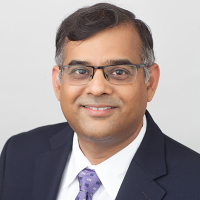 Ajay Mehta - General Manager, New Energies Research & Technology, Shell Oil Company