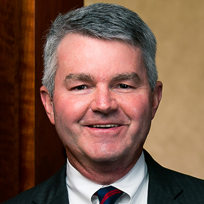 Clay-Williams - Chairman, President and Chief Executive Officer, National Oilwell Varco Inc.