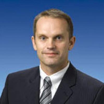 Derek Mathieson - Chief Marketing and Technology Officer, Baker Hughes