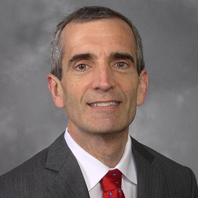 Greg Leveille - Senior Vice President, US Offshore, Equinor